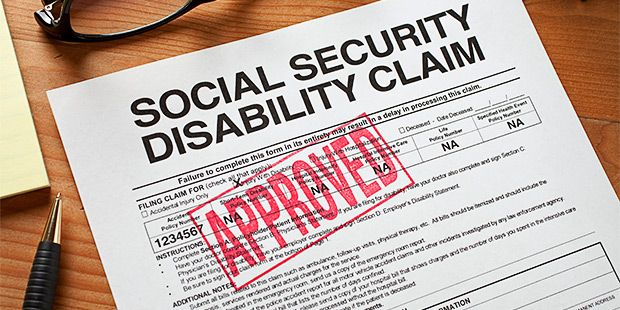 When You Can't Work: Tips for Getting Approved for Social Security Disability Benefits