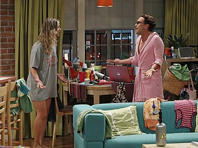 Leonard and Penny - The Big Bang Theory Wiki