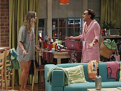 Leonard and Penny - The Big Bang Theory Wiki