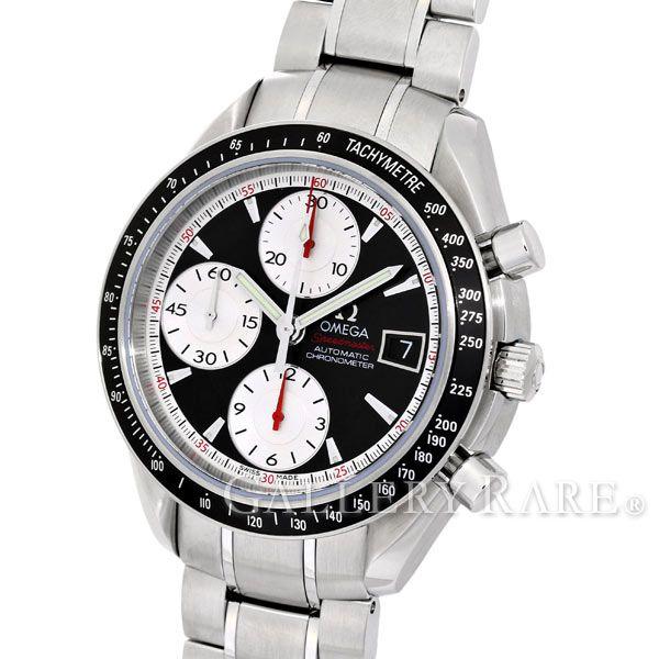 オメガ スピードマスター デイト クロノグラフ 3210.51 OMEGA 腕時計