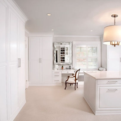 Master Bedroom Dressing Room Island Brook Place