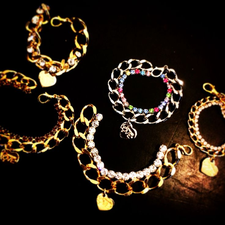 LUXURY Chain By: Magnetic LOVE® #fashion #love #madeinitaly #romagna