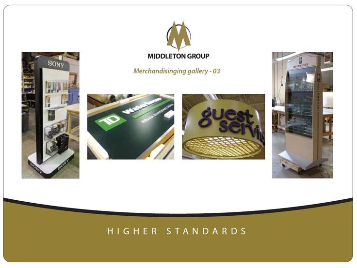 Commercial Printing Services Portfolio Samples