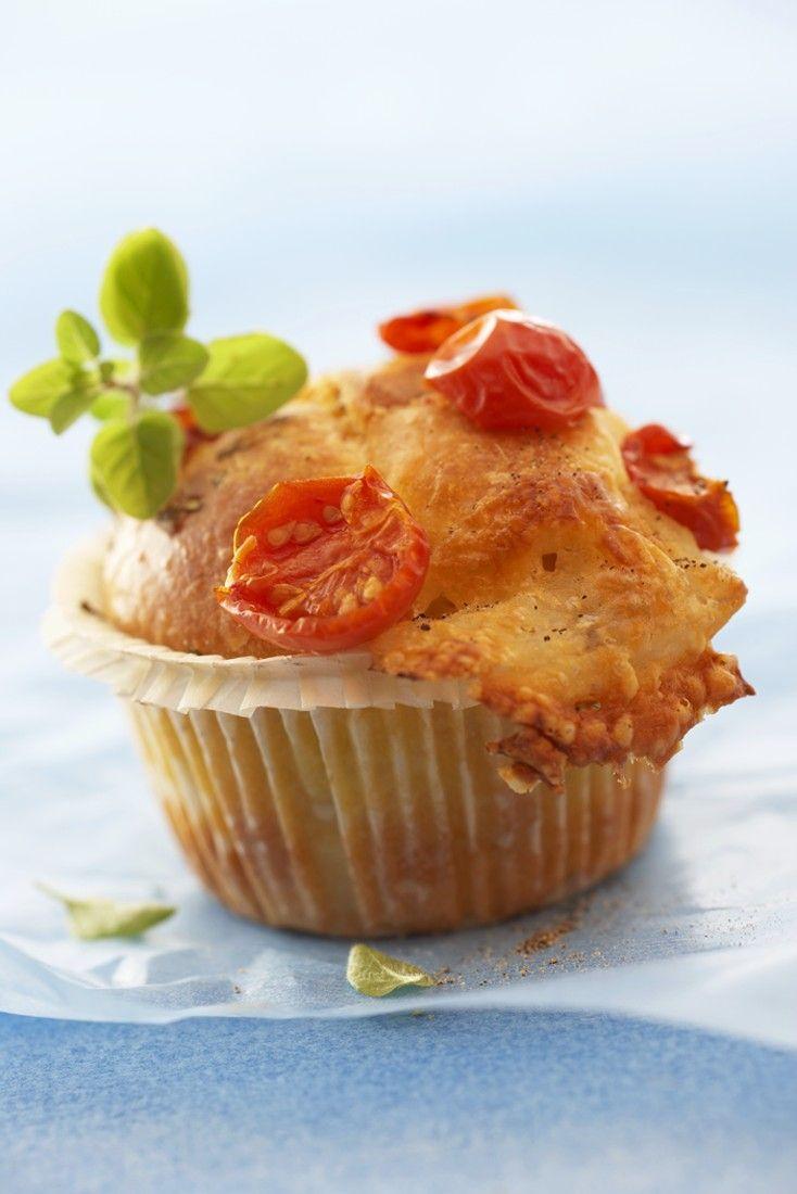 Käse Muffins
