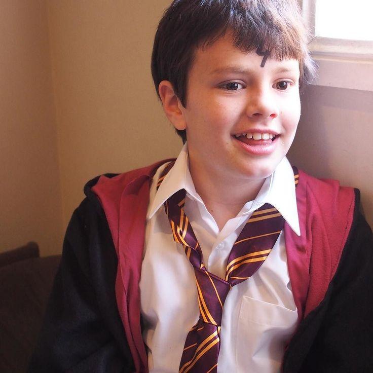 Harry Potter #bookweek #harrypotter