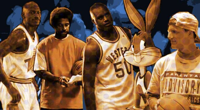 best basketball movies of all time