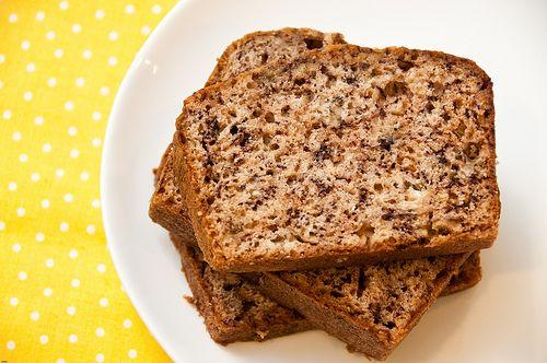 Butter and Sugar » Banana Bread