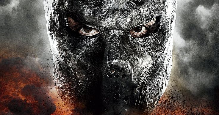 Death Race 4 Trailer Brings Frankenstein Back from Hell -- Zach McGowan joins the Death Race franchise with the explosive sequel Death Race: Beyond Anarchy, debuting on Blu-ray in January. -- http://movieweb.com/death-race-beyond-anarchy-trailer/