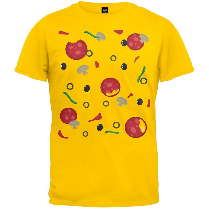 Pizza Costume Youth T-Shirt