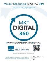 PDF interactivo com mais detalhes sobre o Master Marketing Digital 360 - Um Guia completo!