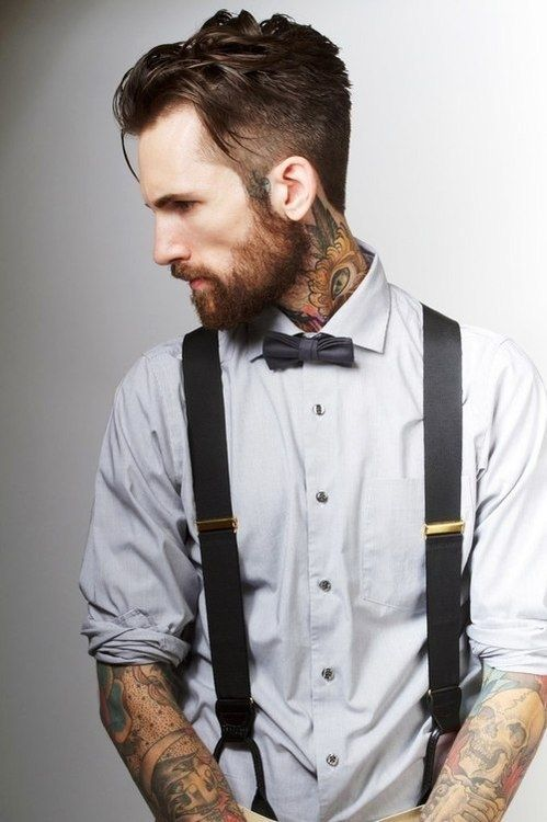 cool 25+ Eye-Catching Greaser Hair Styles - Find Your Fashion