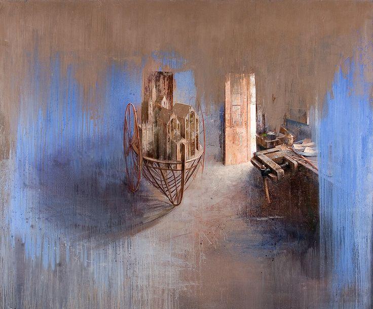 Βαγγέλης Ρήνας(Vangelis Rinas)... | Kai Fine Art