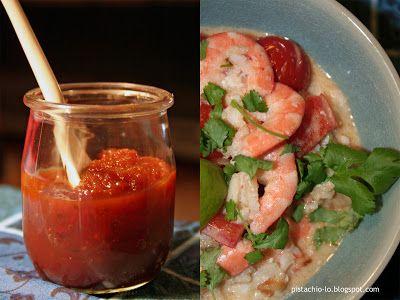 Tajski słodki sos chilli