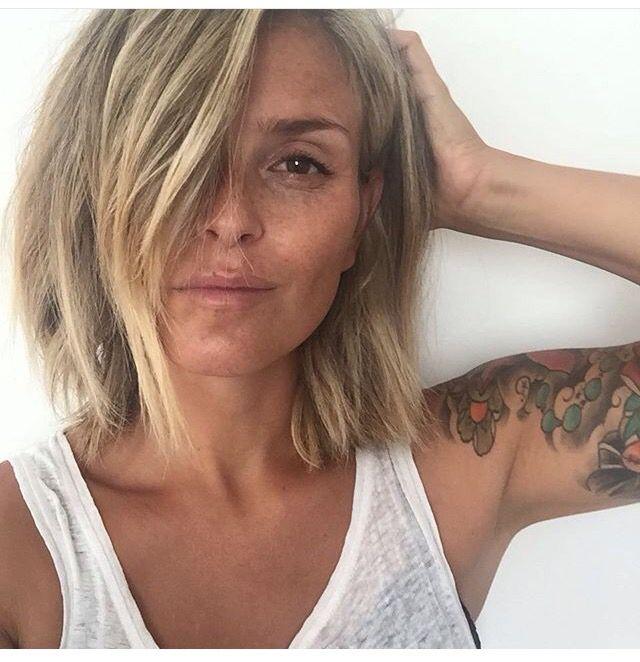 Scandi babe Janka Polliani