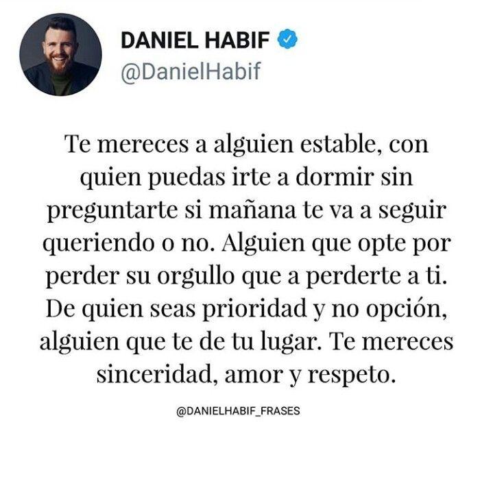 Daniel Habif Frases Psicologicas Frases Motivadoras Y