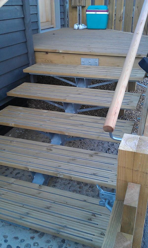 17 best images about q deck timber decking on pinterest. Black Bedroom Furniture Sets. Home Design Ideas