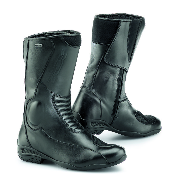 WOMEN'S LINE - 8018G_T-LILY GORE-TEX® - Performance Comfort Footwear Technology