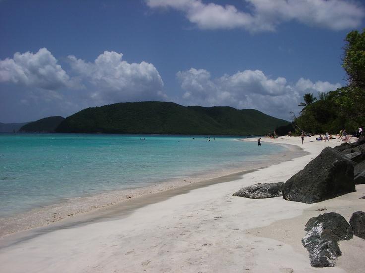 Cinnamon Bay St Johns