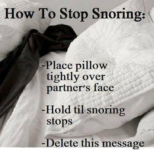 Lmao! I love these late night pins when I can't sleep because your snoring sounds like a high pitch whistle!!!!