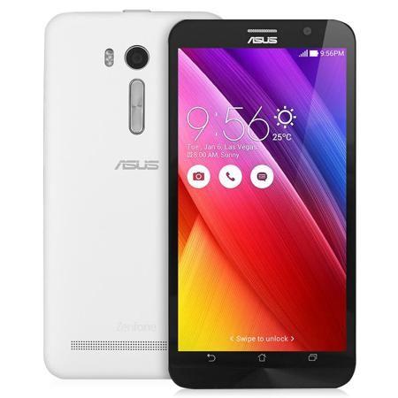Смартфон Asus Zenfone Go TV G550KL-1B166RU 16Gb, 2Ram, White, Белый  — 10990 руб. —  ASUS ZenFone Go TV (G550KL) представляет собой тонкий смартфон со встроенным цифровым ТВ-тюнером. Он оснащен с 5,5-дюймовым IPS-экраном с HD разрешением (1280 х 720 пикселей), 13-мегапиксельной основной камерой PixelMaster со светосильным объективом (F/2,0) и четырехъядерным процессором Qualcomm Snapdragon. Благодаря емкой съемной батарее (3010 мАч) можно смотреть цифровое телевидение до 11 часов. Заряда…