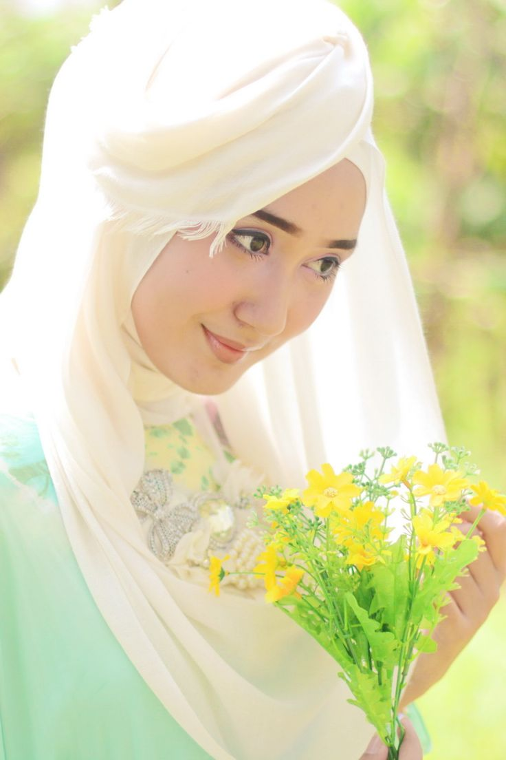 The Lily of The Valley - DianPelangi