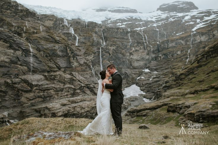 Image result for earnslaw burn wedding