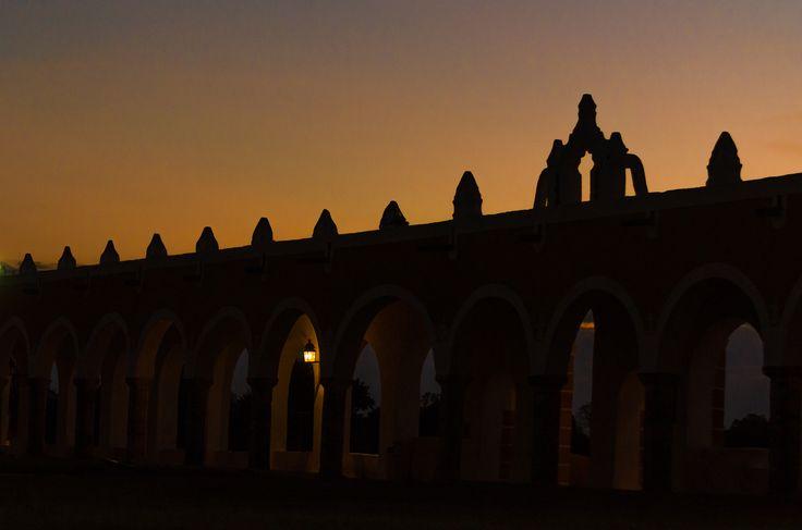 Ocaso en el convento by Saulo SS on 500px