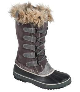 Sorel Joan Of Arctic Boots Black Friday