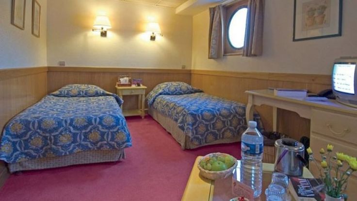 The best cruise ship cabins | Fox News
