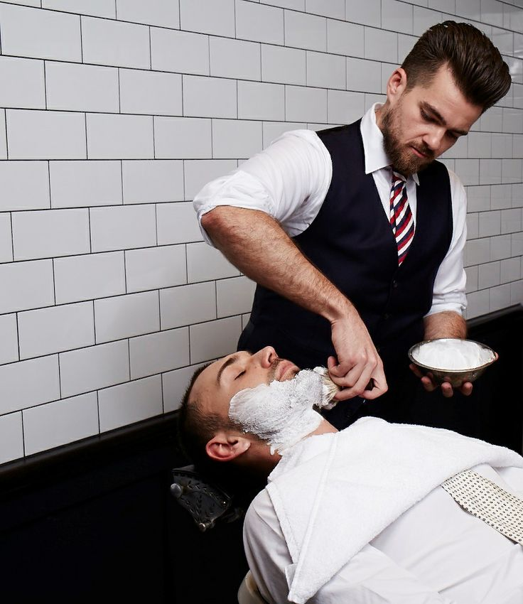 Traditional Barber http://www.mjbale.com/win-qthotel