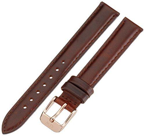 Daniel Wellington Classy St Andrews Women's Brown Leather Buckle Watch Strap 1000DW Daniel Wellington http://www.amazon.co.uk/dp/B00EBA4CV8/ref=cm_sw_r_pi_dp_.B6gwb1Y0YBGK