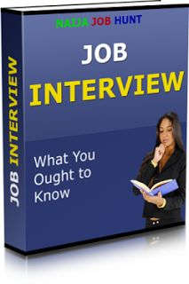 Silkki's Reviews: Job Interview: What You Ought to Know