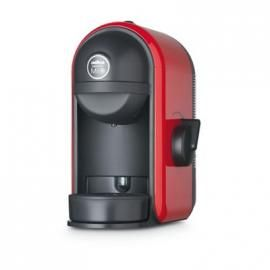 Lavazza ´Minu´ red coffee maker | Red Coffeee Maker | Red Kitchen | ColourPuff.com