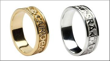 8 best Gaelic sayings images on Pinterest   Promise rings ...
