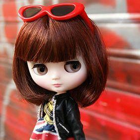 Middie Blythe Jackie Ramone *Preorder* | Junie Moon - International online shop