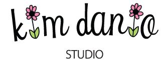 Kim Danio Studio: Up-cycled Art Shoe Creations