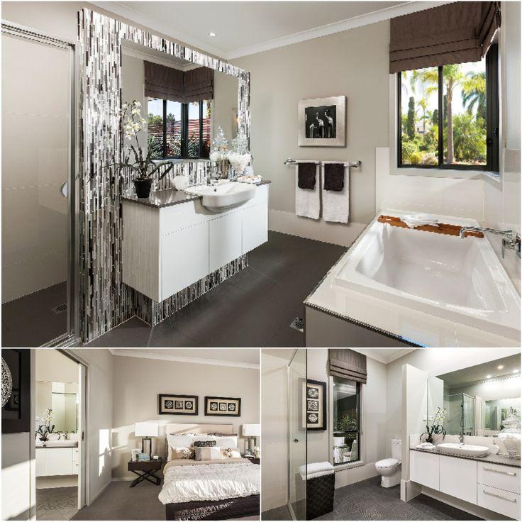 48 best Bathroom Designs images on Pinterest | Bathroom designs ...