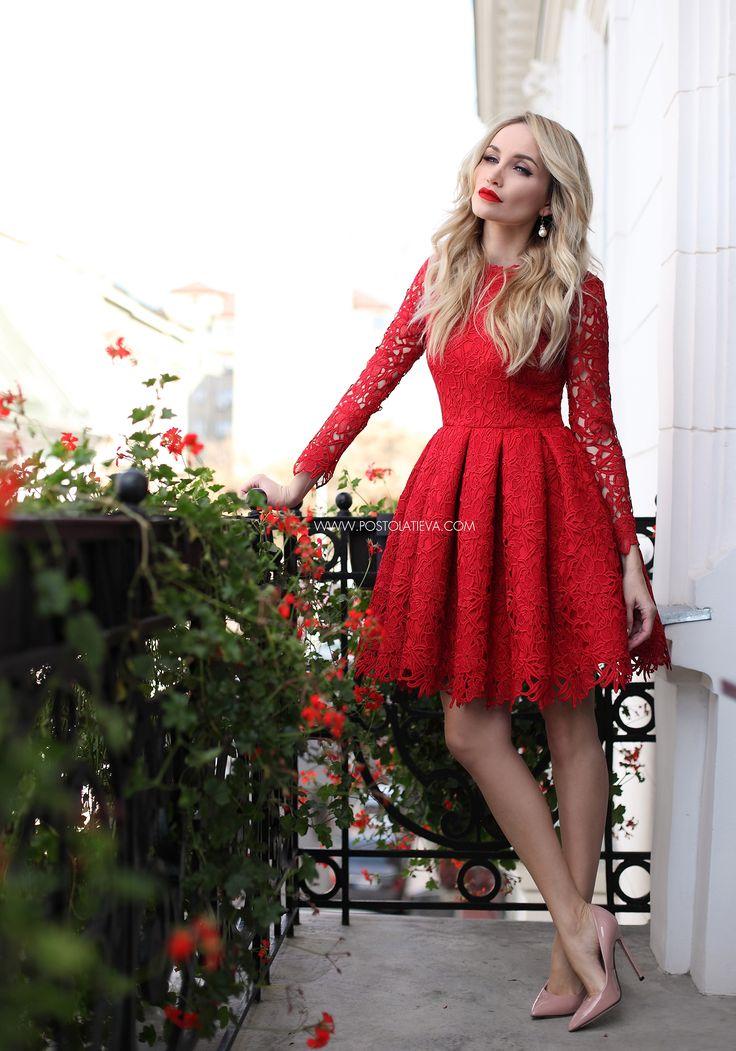 lace-dress-3 lace-dress-6 #lacedress #marsala #dress #lace #elegantdress #fallwinter #fw1617 #stilettos #nudestilettos #nude #cocktaildress #red #reddress #redlacedress #rochierosie #rochieeleganta