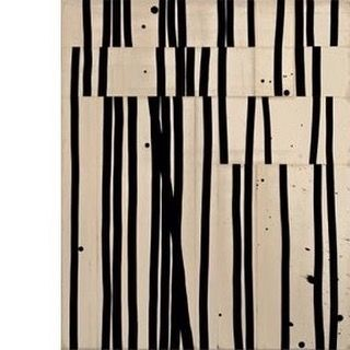 SALLE PRIVÉE | Inspiration. An art work of the great Robert Kelly. Thicket Assemblage LVIII (2007) is an example of what Kelly is known for. A collage of geometric abstractions, worked in the formal language of painting and printmaking. #salleprivee #inspiration #robertkelly #modern #art #essentials #interior #design #menswear #nyc