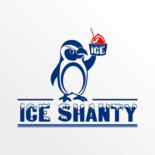 Ice Shanty 鈥?20Create a unique design for shaved ice business