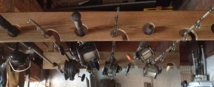 25 best ideas about sea fishing rods on pinterest for Deep sea fishing rod and reel