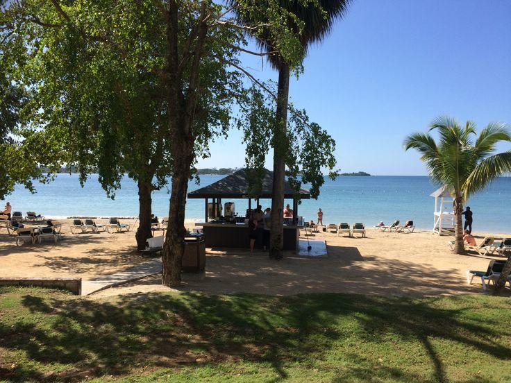 De strandbar