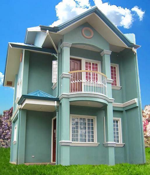 house designs pictures | House Designs Pictures B
