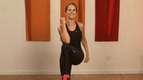 A 10-Minute, Full-Body Workout by Cameron Diaz's Trainer Teddy Bass