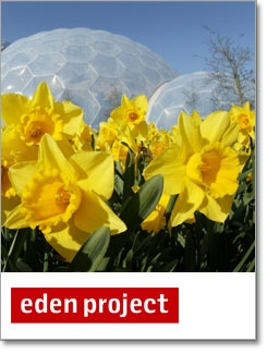 Visit the Eden Project #pinforpoints