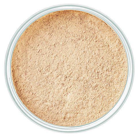 Organic Loose Powder Foundation – Naked Sugar Organics
