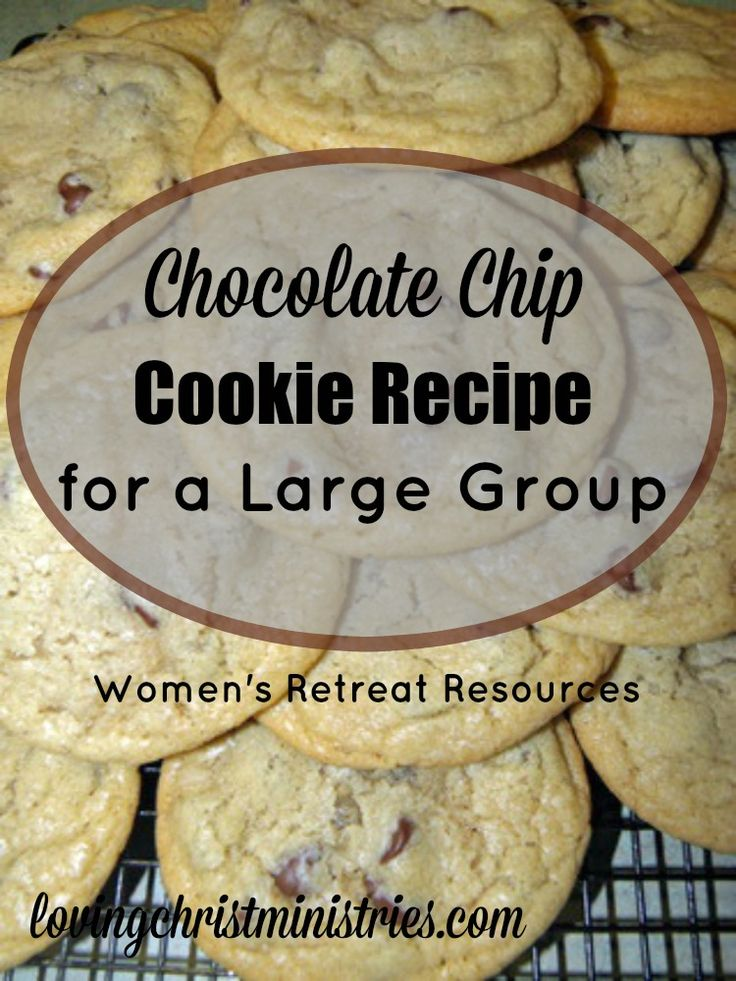 1000+ ideas about Large Group Food on Pinterest | Group ...