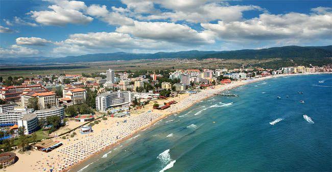 """תיירות ונופש בחו""""ל מלונות ואטרקציות: אתרי תיירות מסביב לוארנה בולגריה"""