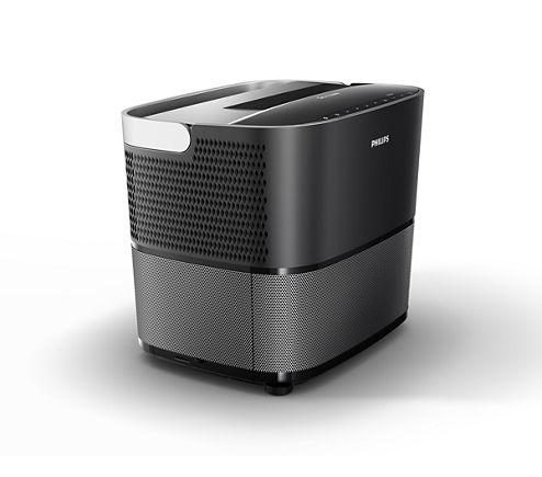 Screeneo Full HD projector HDP2510/EU | Philips
