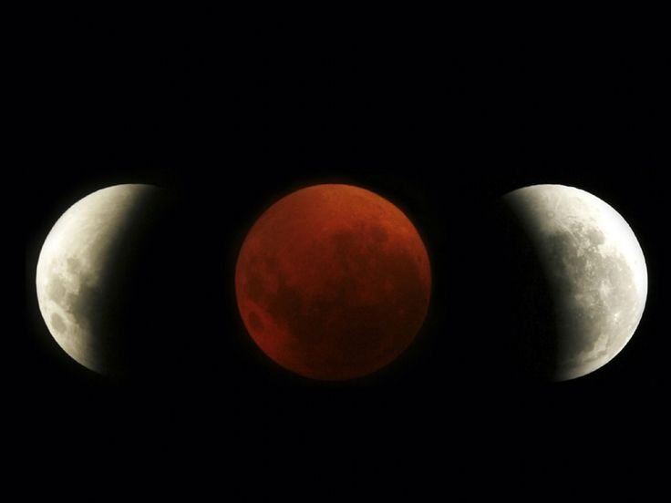 Lunar Eclipse | Fondos de Eclipse lunar | Fondos de pantalla de Eclipse lunar ...
